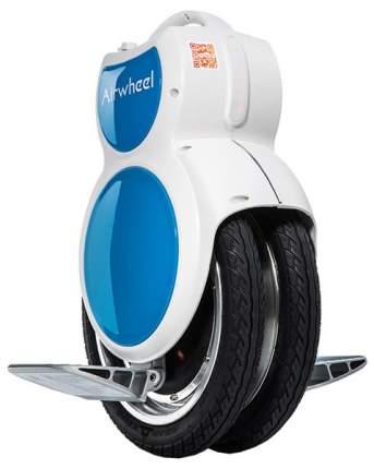 Моноколесо Airwheel Q6 130 WH White/Blue (AW Q6-130WH-WHITE-BLUE)