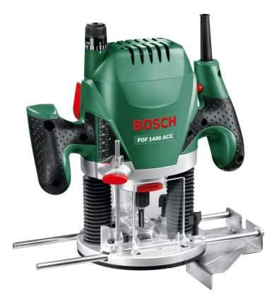 Сетевой фрезер Bosch POF 1400 ACE 060326C820