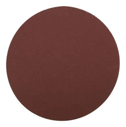 Круг шлифовальный универсальный для эксцентриковых шлифмашин Зубр 35563-125-600