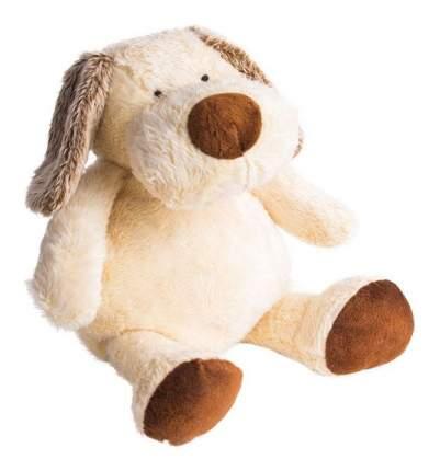 Мягкая игрушка Button Blue Щенок Санти, 26 см