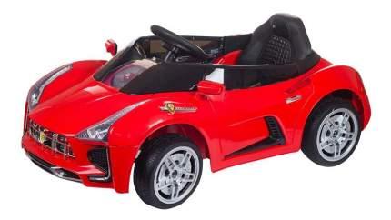 Электромобиль babyhit sport-car-red