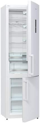 Холодильник Gorenje NRK6201MW White