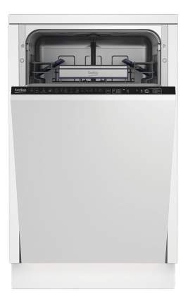 Встраиваемая посудомоечная машина Beko DIS 39020