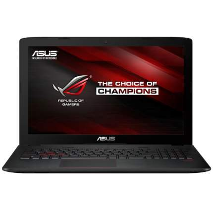 Ноутбук игровой ASUS GL552VW-DM703T