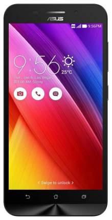 Смартфон Asus Zenfone Max ZC550KL 32Gb Black (6A108RU)