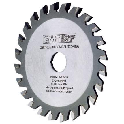Диск по дереву для дисковых пил CMT 288.120.24H1