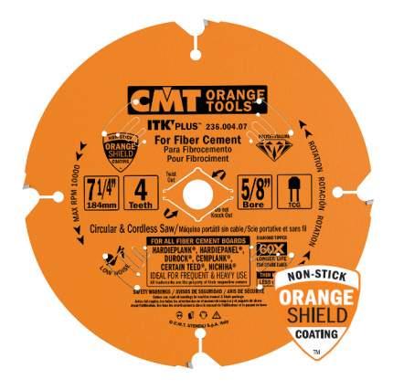 Диск по дереву для дисковых пил CMT 236.006.10