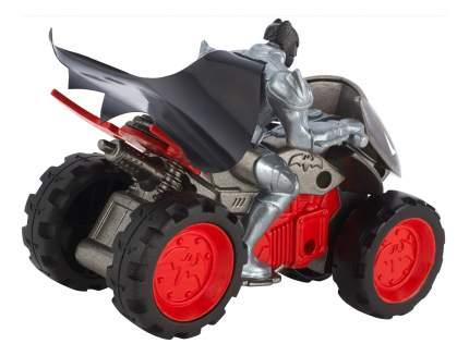 Квадроцикл Dc Universe Транспортное средство Бэтмена DKN48 DKN49