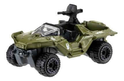 Машина военная Hot Wheels Halo Warthog 5785 DTW95