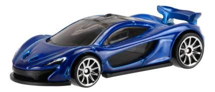Машинка Hot Wheels McLaren P1 5785 DHP95