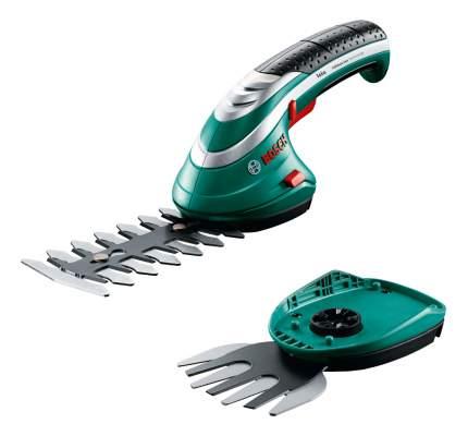 Аккумуляторные садовые ножницы Bosch ISIO 3 600833102 БЕЗ АККУМУЛЯТОРА И З/У