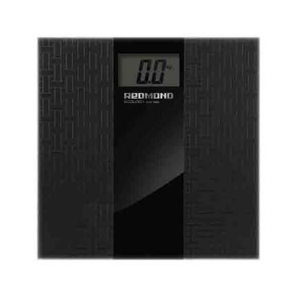 Весы напольные Redmond RS-739 Черный