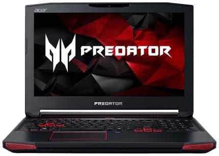Ноутбук игровой Acer Predator G9-593-54LT NH.Q1CER.005