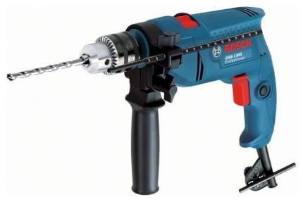 Сетевая ударная дрель Bosch Gsb 1300 06011A1020