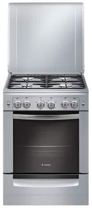 Газовая плита GEFEST ПГ 6100-02 0068 Grey