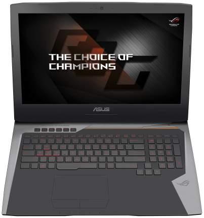 Ноутбук игровой Asus G752Vs 90NB0D71-M03460 .