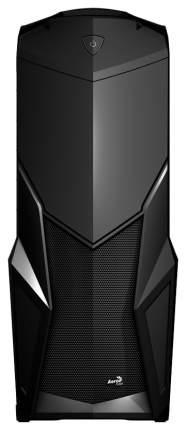 Компьютерный корпус AeroCool Cruisestar Advance без БП black