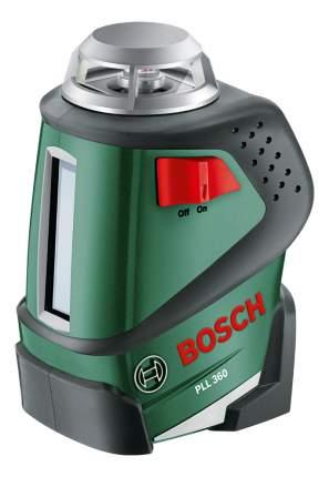 Лазерный нивелир Bosch PLL 360 603663020