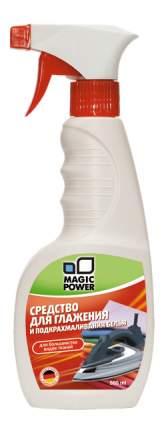 Средство для глажки и подкрахмаливания белья Magic Power MP-022