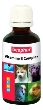 Витаминный комплекс для животных Beaphar Vitamine-B-Komplex, 50мл