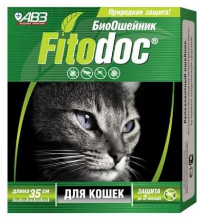Ошейник Fitodoc fitodoc для кошек 35см fitodoc