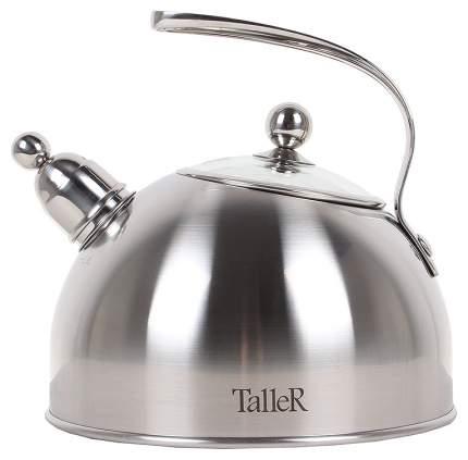 Чайник для плиты TalleR 1339 2.5 л