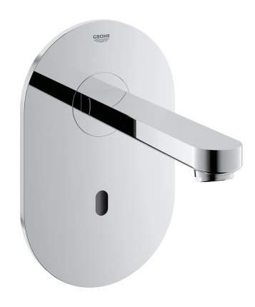 Смеситель для встраиваемой системы Grohe Euroeco CE 36273000 серебристый