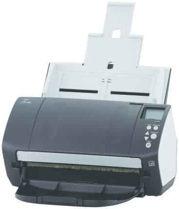 Сканер FUJITSU Fi-7160 White/Black