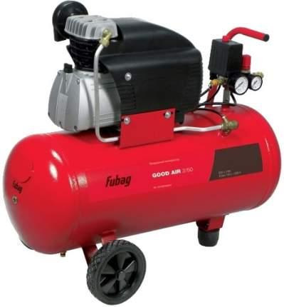 Ременный компрессор Fubag Good Air 2/502 красный (9838347)