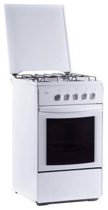 Газовая плита Flama RG 2401 W Белый