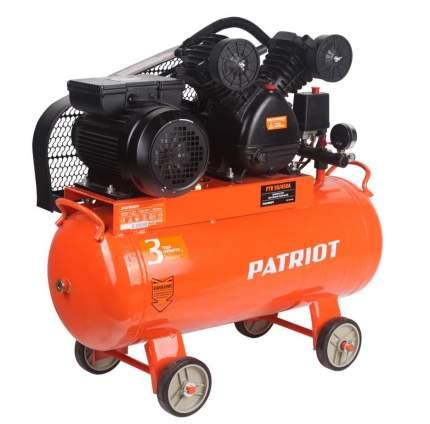 Поршневой компрессор PATRIOT PTR 50-450A 525306325