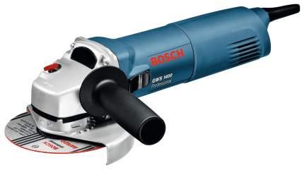 Сетевая угловая шлифовальная машина Bosch GWS 1400 06018248R0