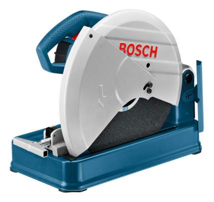 Сетевая пила Bosch GCO 2000 0601B17200