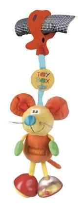 """Подвесная игрушка Playgro """"Мышка"""""""