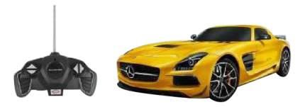 """Радиоуправляемая машинка RASTAR """"Mercedes-Benz SLS AMG"""" 54100"""