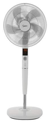 Вентилятор напольный Midea MVFS4013 white