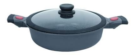 Сотейник Kuchenland Solution Red BDF1428/R 28 см