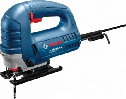 Сетевой лобзик Bosch GST 8000 E 060158H001