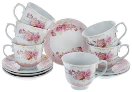 Чайный сервиз LORAINE 25782