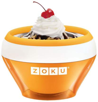 Мороженица Zoku ZK120-OR Оранжевый
