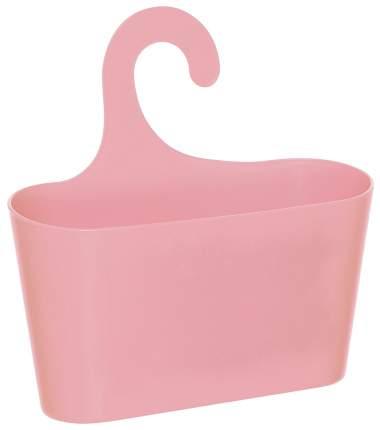Полка декоративная Stardis нежно-розовая