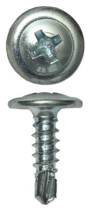 Саморезы Зубр 300216-42-014 PH2, 4,2х14 мм, 40шт