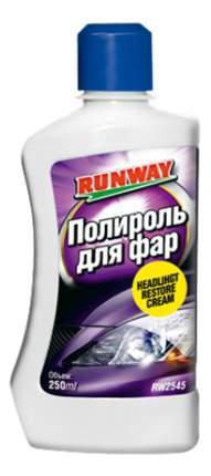 Полироль для фар Runway RW2545 0,25 л