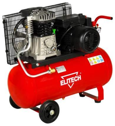 Ременный компрессор Elitech КР 200/АВ515/3Т