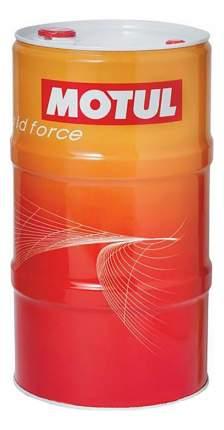 Трансмиссионное масло MOTUL Dexron III 60л 100320
