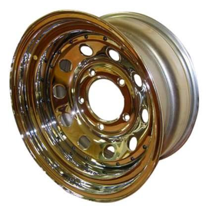 Колесные диски OFF-ROAD Wheels R16 8J PCD5x130 ET0 D84.1 (1680-53084CH-0)