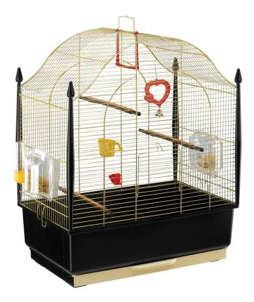 Клетка для птиц ferplast Villa 50x31x63,5 52018802