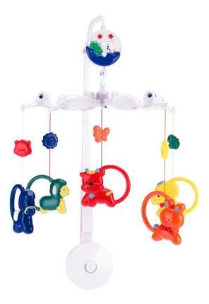 Мобиль механический Canpol Babies Зверюшки