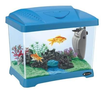 Ferplast аквариум Capri Junior (голубой)