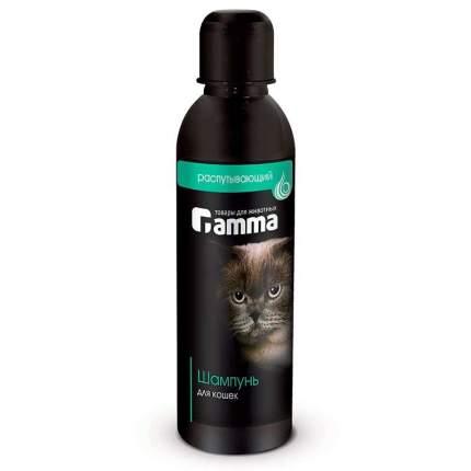 Шампунь для кошек Гамма, 250мл